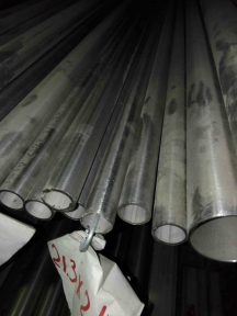 Труба нержавеющая  42,4х3,0 tig