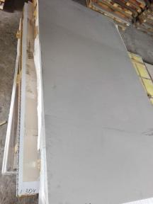 Лист нержавеющий 1,2 мм 1,5х3 4N+PVC 201 шлифованный