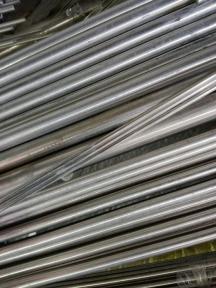 Круг нержавеющий 50мм АІSI 304 калибр