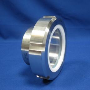 Диоптр гаечный  ДН50  AISI 304/304L, S (зварка)