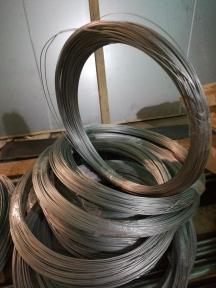 Проволока 1,2 мм AISI304
